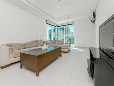 فلیٹ 2 غرفة نوم للبيع في أبراج بحيرات الجميرا، دبي - Exclusive | Upgraded | 2-Bed | Lake View