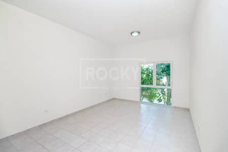 1 Bedroom Flat for Rent in Discovery Gardens, Dubai - U Type|Chiller Free|Close to Metro|Well Maintained