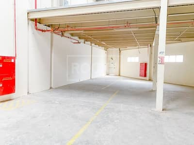 Warehouse for Rent in Al Qusais, Dubai - Fitted | Warehouse | Al Qusais