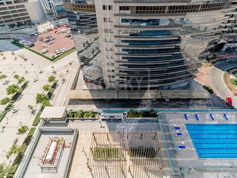 23 1 Month Free | Brand New Tower | Modern 1BHK | Close to Metro