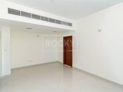 فلیٹ 1 غرفة نوم للايجار في مدينة دبي الرياضية، دبي - 1-Bed   Road View   Sports City