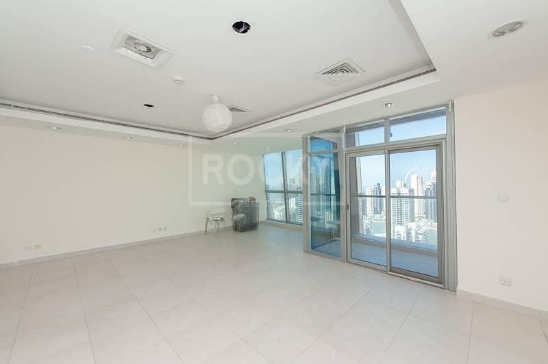 2 Best Priced   4 Bed Duplex    High Floor   Close to Metro