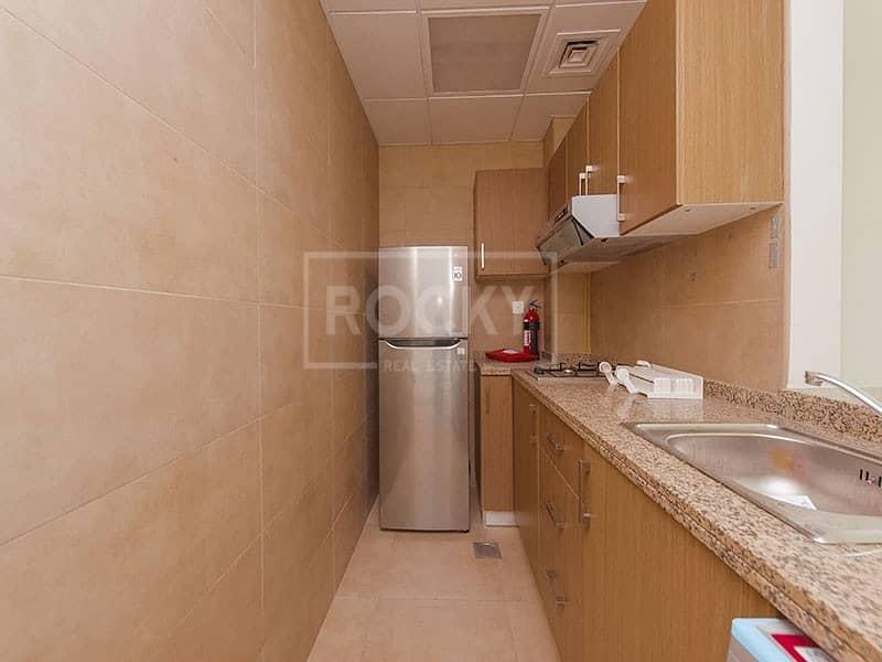 2 Higher Floor | Studio | Kitchen Equipped | Business Bay