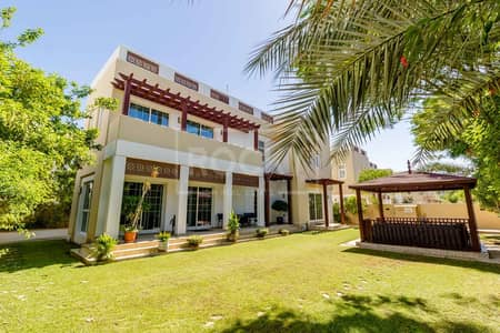 Vacant on Transfer | 5 Bed plus Maids | Mudon