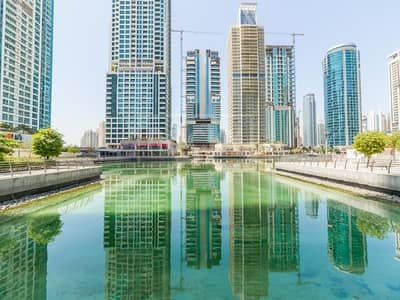 Shop for Rent in Jumeirah Lake Towers (JLT), Dubai - 3 Months Grace Period   Shell and Core   Retail
