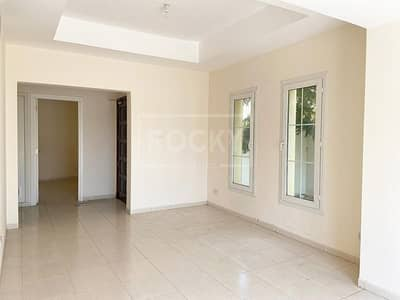 3 Bedroom Townhouse for Sale in The Springs, Dubai - Corner Plot |3-Bed plus Maids|Type 3E|Springs 11