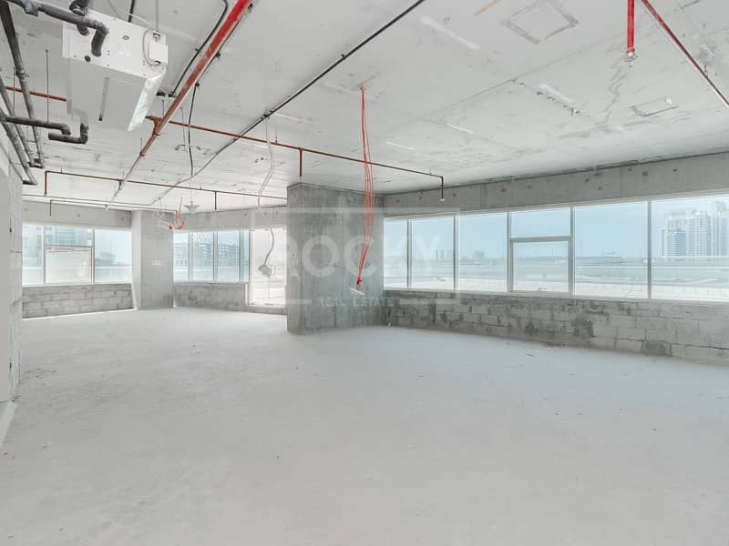 Best Price | Fitout in Process | Multiple Cheques