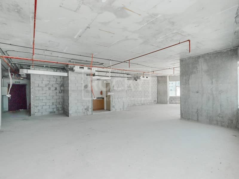 2 Best Price | Fitout in Process | Multiple Cheques