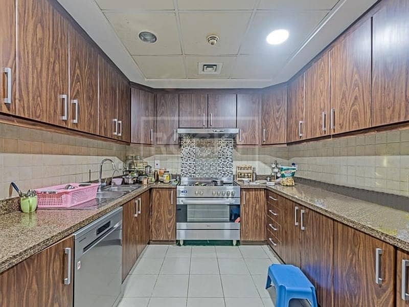 2 3 Bed plus Maids | 2 Parking | Business Bay