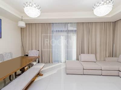 Type M    3-Bed plus Maids   Damac Hills