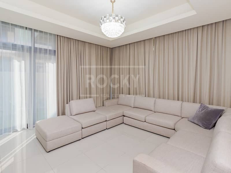 2 Type M    3-Bed plus Maids   Damac Hills