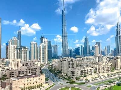 شقة 1 غرفة نوم للبيع في وسط مدينة دبي، دبي - Good ROI % | 1-Bed | Downtown