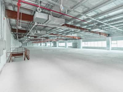 Showroom for Rent in Jebel Ali, Dubai - Exclusive | Showroom for Rent | Jebel Ali Industrial Area