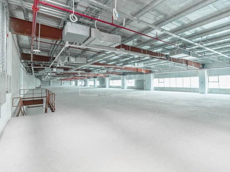 Exclusive | Showroom for Rent | Jebel Ali Industrial Area
