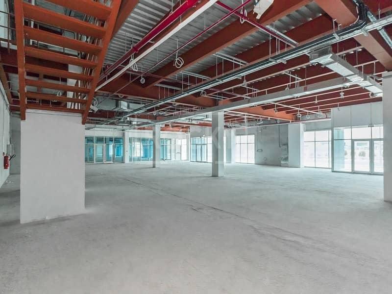 17 Exclusive | Showroom for Rent | Jebel Ali Industrial Area