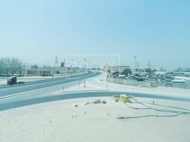 15 Spacious | Shop for Rent | Jebel Ali