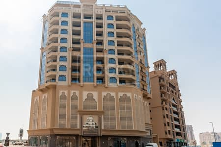 Building for Sale in Bur Dubai, Dubai - Full Building | Mixed-Use | Al Jaddaf