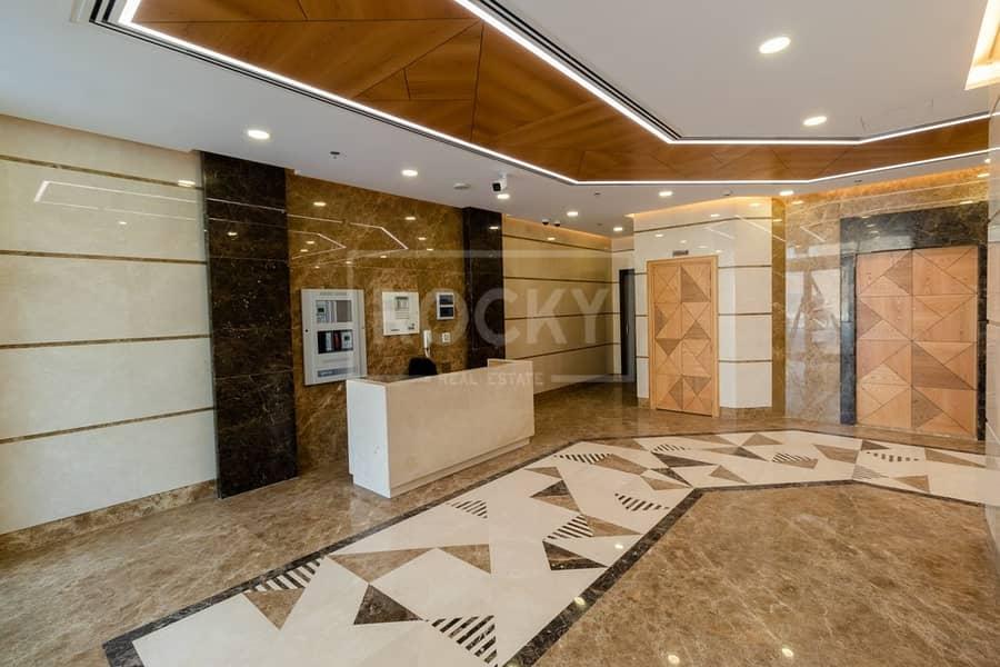 2 Full Building | Mixed-Use | Al Jaddaf