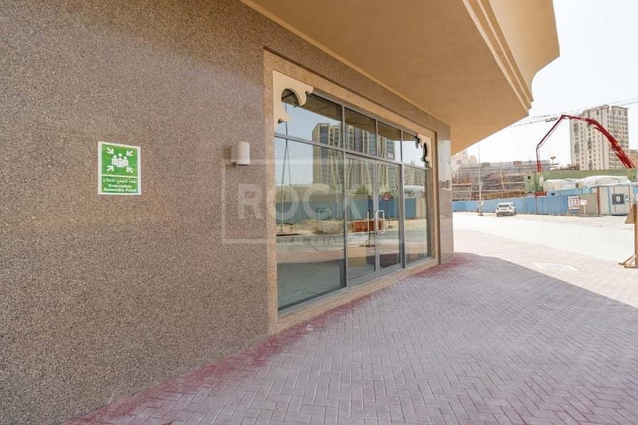 11 Full Building | Mixed-Use | Al Jaddaf