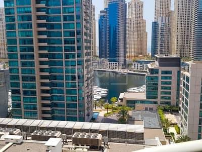 Spacious | 3-Bed | Large Balcony | Dubai Marina