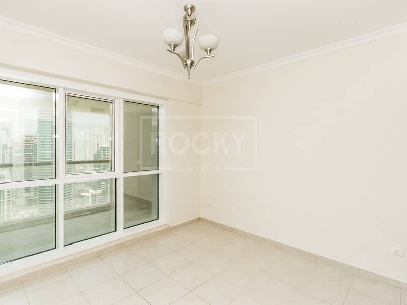 54 High Floor | 2-Bed plus Laundry | JLT