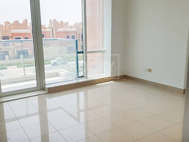 1-Bed | Road View | Sports City