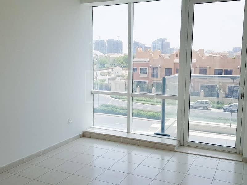 2 1-Bed | Road View | Sports City