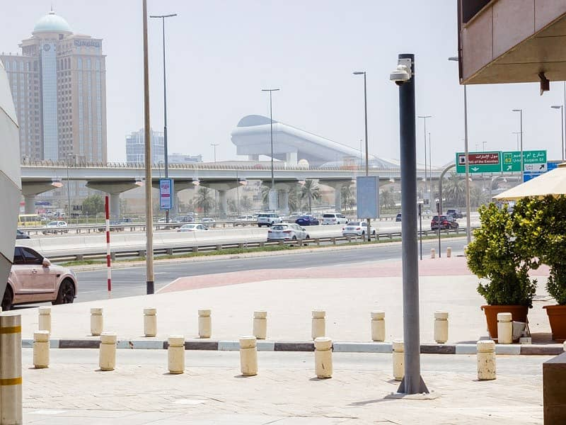10 Valuable retail on Supper location SZR|Shell and Core