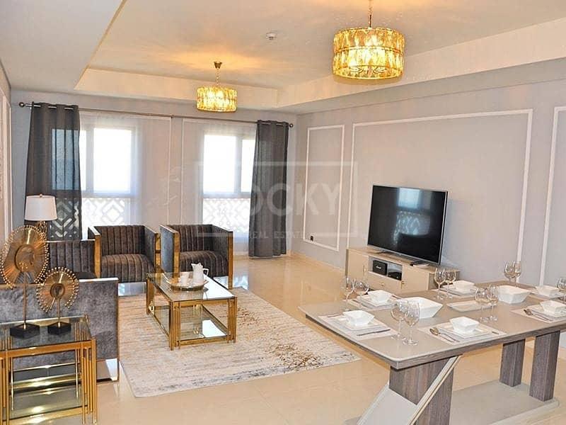 Spacious 2 Bed   plus Maids   Palm Jumeirah