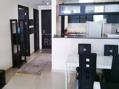 1 Bedroom Apartment for Rent in Dubai Marina, Dubai - European Design | 1 Bed | 2 Balconies | Dubai Marina