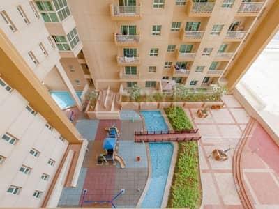 فلیٹ 1 غرفة نوم للبيع في مدينة دبي للإنتاج، دبي - Spacious | 1-Bed | Pool View | IMPZ