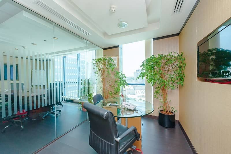 Investor Deal | 7% ROI | Fully Furnished | Close To Metro