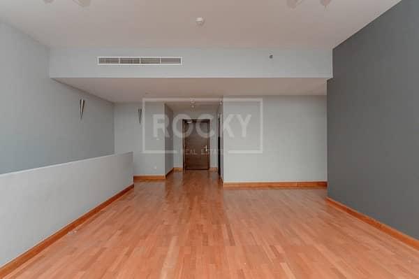 2 Spacious   2 Bed Duplex   with Terrace   Low Floor
