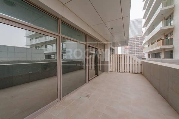 34 Spacious   2 Bed Duplex   with Terrace   Low Floor