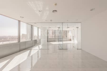 Ready to move|Pantry and Toilet | Gold tower JLT