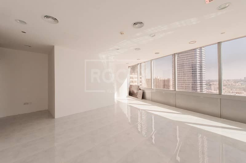 2 Ready to move|Pantry and Toilet | Gold tower JLT