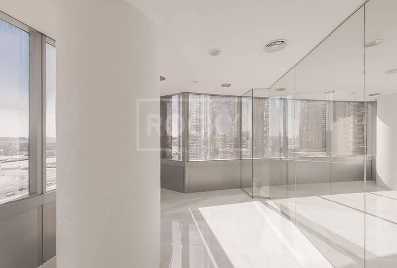 17 Ready to move|Pantry and Toilet | Gold tower JLT