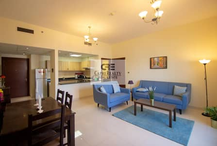 1 Bedroom Apartment for Rent in Dubai Sports City, Dubai - Large 1 Bed| Close 2 Supermarket|0% Agency