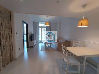 1 Bedroom Flat for Rent in Al Reem Island, Abu Dhabi - An Excellent 1 Bedroom FURNISHED Apartment with balcony.