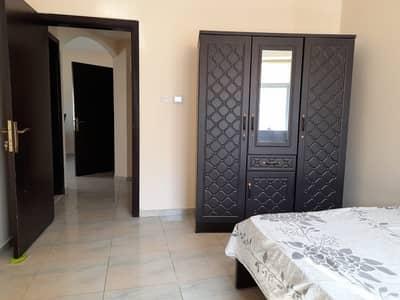 شقة 1 غرفة نوم للايجار في المجرة، الشارقة - شقة في المجرة 1 غرف 18000 درهم - 4604876
