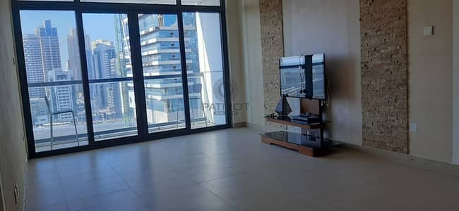 Fully Furnished 1 Bedroom available in LAKESIDE RESIDENCE CLUSTER A