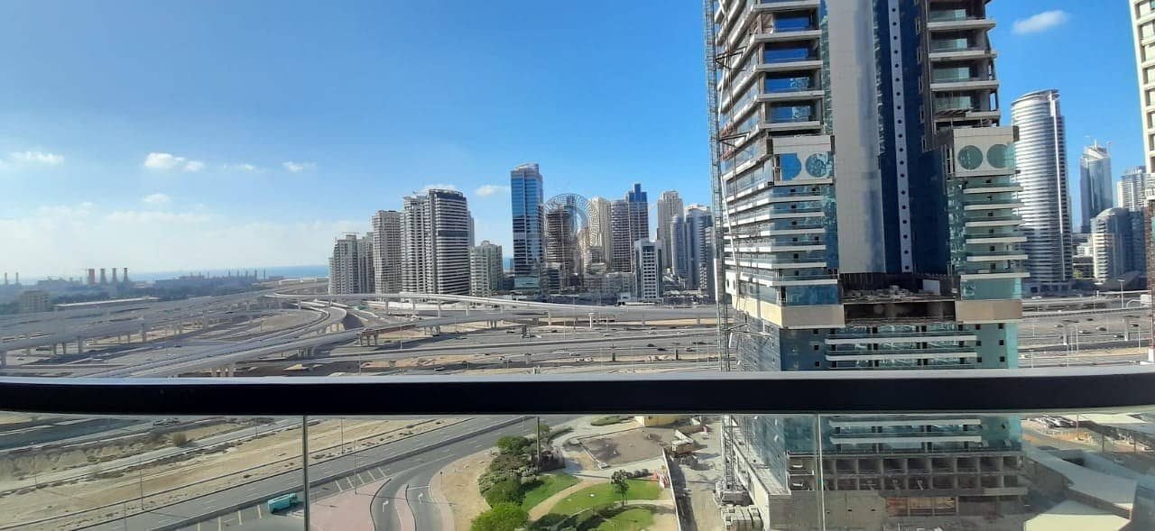 12 Fully Furnished 1 Bedroom available in LAKESIDE RESIDENCE CLUSTER A