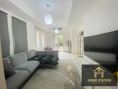 فیلا 2 غرفة نوم للايجار في الينابيع، دبي - SPRINGS NEW YEAR GIFT  4E  VILLA 2  BEDS STUDY SINGLE ROW