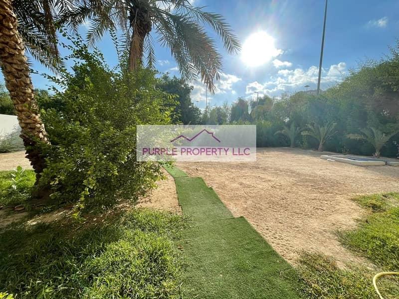 2 Best Investment -Prime Location - Big CORNER Villa  for sale