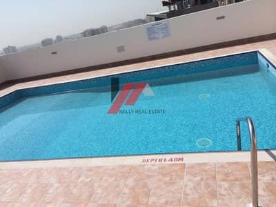 2 Bedroom Apartment for Rent in Al Nahda, Dubai - !! 1 Month Free  (( No Commission )) Ac / Free !! 12 Cheq || 2 Bhk Apt (( With All Facilities ))  Park