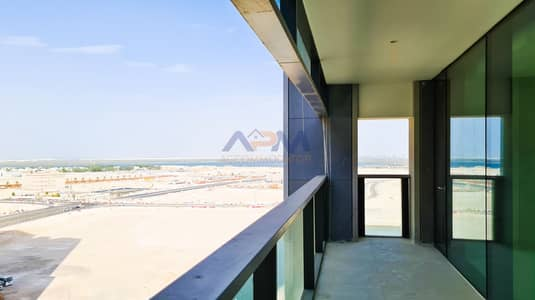 Brand New ! Sea View 2BHK Apartment With Maid.