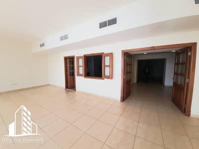 فلیٹ 2 غرفة نوم للايجار في الحصن، أبوظبي - 2BHK DUPLEX I DIRECT TO OWNER NO COMMISSION
