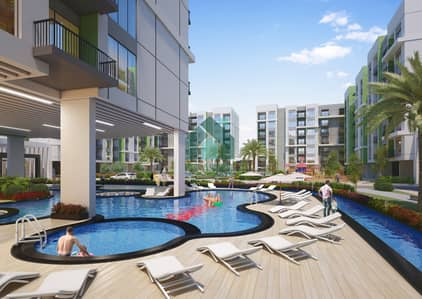 2 Bedroom Apartment for Sale in International City, Dubai - Good Investment Opportunity | Pay 1% Monthly up to 6 Years | Olivz By Danue