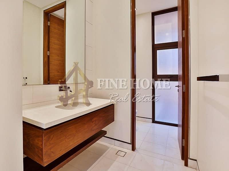 41 Experience the luxury; Huge Sea View Villa
