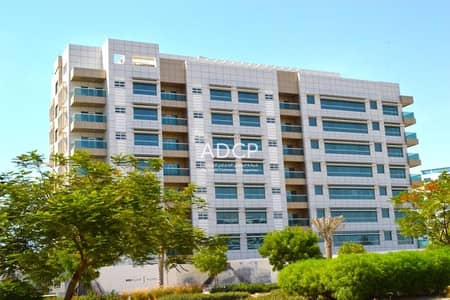 1 Bedroom Flat for Rent in Al Raha Beach, Abu Dhabi - No Extra Fee | 0% Commission | Brand New Building